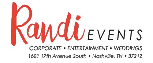 Randi Events - Event Planning