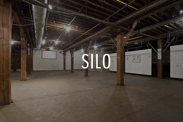 Silo - Nashville Event Space