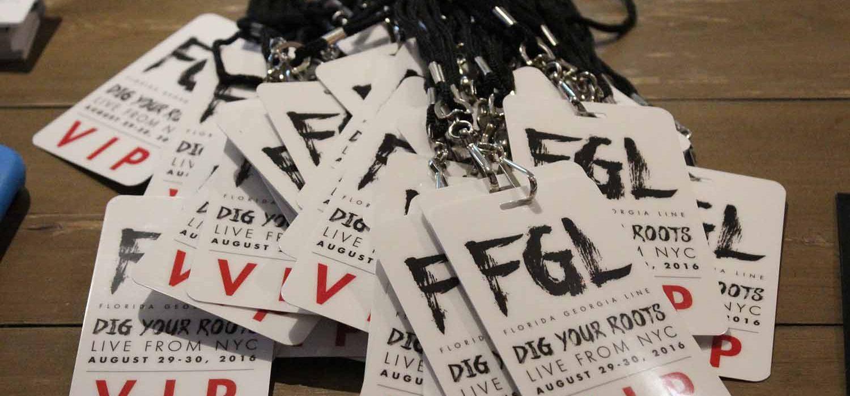 FGL Album Release